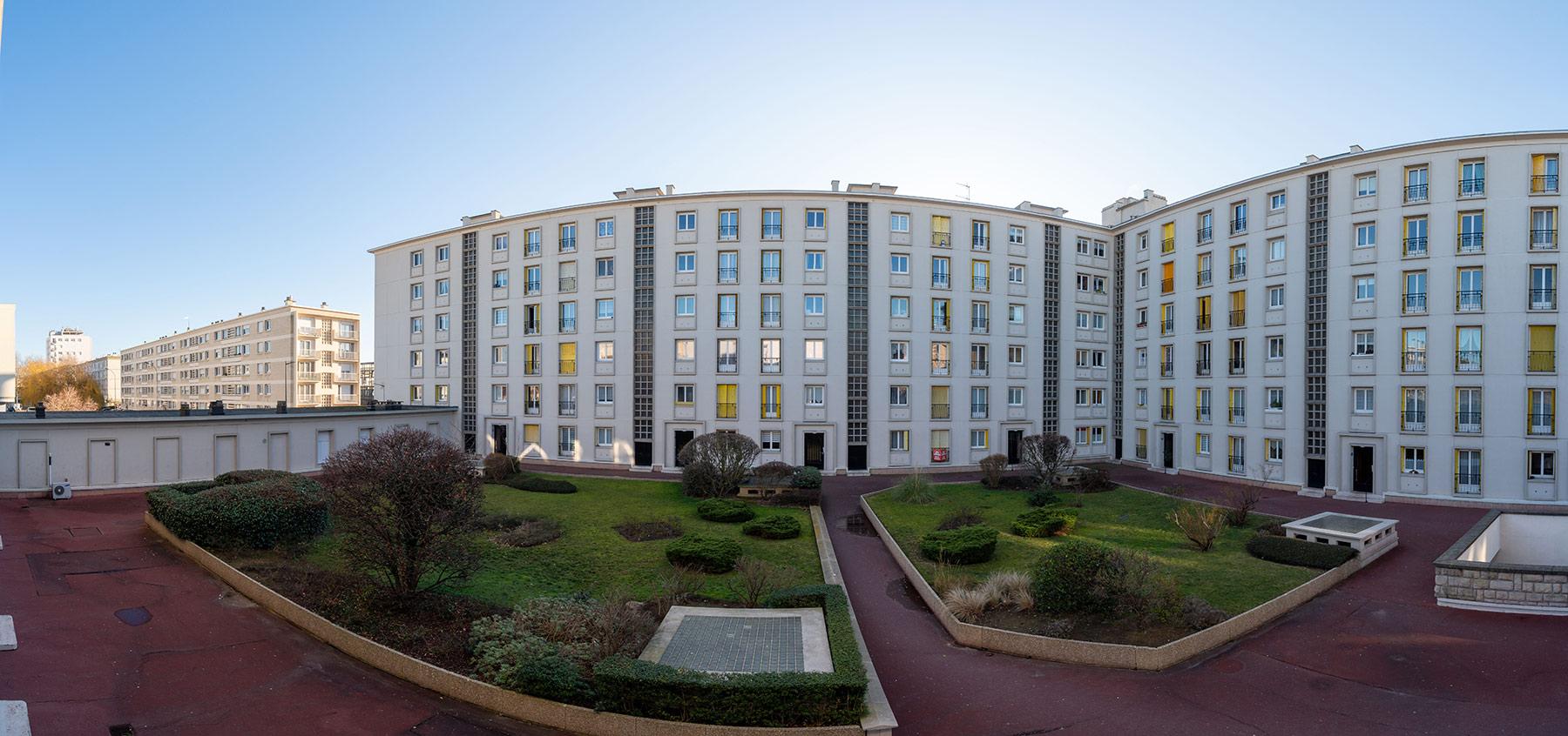 résidence étudiante le havre centre ville